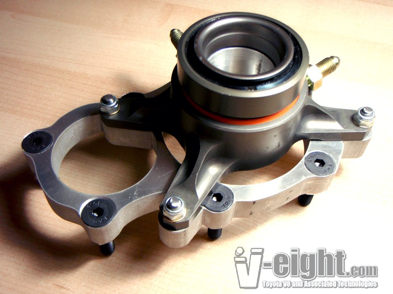 W58 Hydraulic Throwout Bearing
